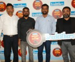 Aditya-Franchise-Sreetleathers-Francis-Media Adds-Shrikanth YE-Winner-Sushanto Dey-Partner-Sreeleathers