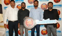 Aditya-Franchise-Sreetleathers-Francis-Media Adds-Shrikanth YE-Winner-Sushanto Dey-Partner-Sreeleathers