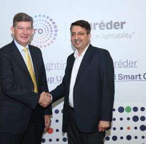Mr.Carl Watson_Schreder & Mr. Anuj Dhir