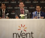 nVent Press Conference