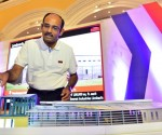 Mr. S. Krishnakumar, CEO, Everest Steel Building Solutions 2