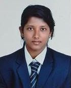 Deepali Pradhan   97.8% The Brigade School @J PNagar