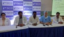 Dr. Agarwal Eye Hospital on Rising incidence of Keratoconus Blindness