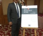 Mr.Sachin Boshle - Research Head -TRA