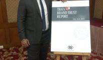 Mr.Sachin Boshle - Research Head -TRA