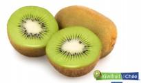 Kiwifruit from Chile Cut 02