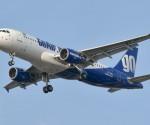 GoAir aircraft pic2