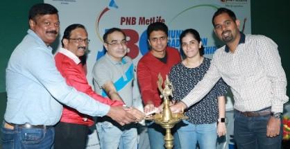 PNB MetLife JBC 5 Bangalore - Pix2