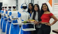 Robot Restaurants 04