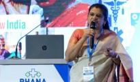 Dr.Hema Divakar @National Health Summit-2019 Photo-1