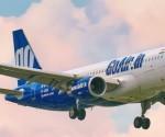 GoAir aircraft pic1