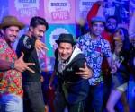 BREEZER - BVS2019_Varun Dhawan + team