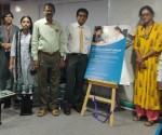 Image 2_Dr Shailaja Dr Srinath and Dietician Karthigai Selvi inaugurates diabetes support group program