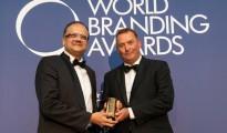 Mr Ajay Vaghani - World_Branding_Awards_2019