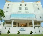 Façade picture of Shravanthi Sarovar Portico, JP Nagar, Bengaluru