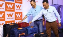 Product Unveiling  by the cofounders of Wildcraft