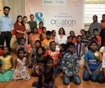 Fortis Hospital celebrates 8th anniversary for Creation Centre with Desire Society