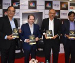 Mr. Nirav Gandhi, Executive Director, Head-Operations, JM Financial Services, Mr. Hari K., Chief Business Officer, NSE, Mr. Amit Trivedi, Author of Investories - Anecdotes from the Financial World and Mr. Krishna