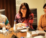 L-R-Geetha Kannan, Founder and Chief Executive Officer, Wequity,Abhinaya S Rao, Chief BusinessOfficer and Founding Member, Wequity and Divya Ravindranath, Chief CommunityOfficer and Founding Member, Wequity