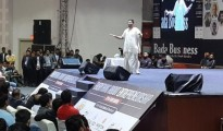 Acharya Balkrishna's very informative and insightful seminar