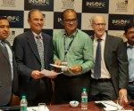 INSOFE - Case Western Reserve University MoU signing in Bangalore