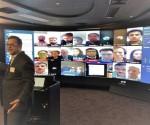 Nitish Jain President + ELO room