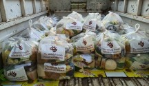 Shibulal Family Philanthropic Initiatives reaches out to the underserved in 4 states by distributing grocery kits