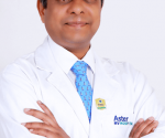 Dr. S. Venkatesh, Aster RV