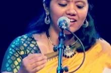Supriya Raghunanadan