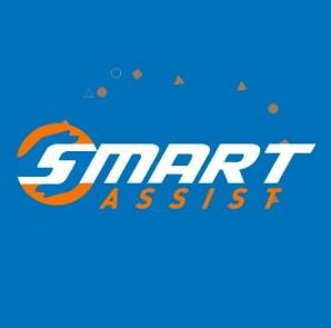 Smart Assist Logo_Bajaj Allianz Life