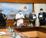 BIAL - INDIAN RAILWAYS MOU SIGNING