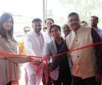 Motoroyale launches MV Agusta Turismo Veloce 800 at the inauguration of its new dealership in Navi Mumbai