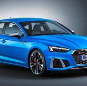 Audi S5 Sportback - Image 3