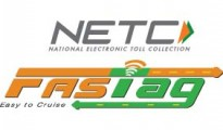 NETC FASTag official logo