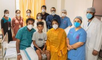 Amrita Doctors in Kochi use ECMO to Save Life of 11-year-old Boy Suffering from Post-Covid Multisystem Inflammatory Syndrome (MIS-C)