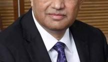 Mahendra Nahata, Managing Director, HFCL