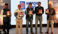 Campaign-launch-for-Nippon-Paint-for-revolutionary-product-Weatherbond-PRO-exterior-emulsion-in-Bengaluru