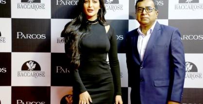 Shruti-Haasan-with-Biju-Antony-CEO-Executive-Director-
